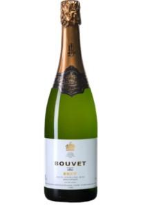 Bouvet Brut 0,75 lt.