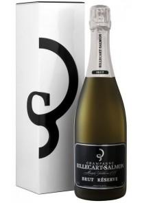 Champagne Billecart Salmon Brut Reserve 0,75 lt.