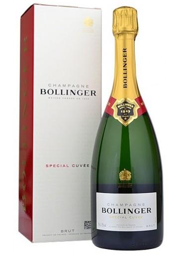 Champagne Bollinger Special Cuvèe Brut 0,75 lt.