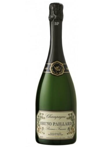Champagne Bruno Paillard Blanc De Blanc  Reserve Privèe 0,75 lt.