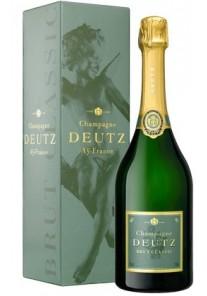 Champagne Deutz Brut Classic 0,75 lt.