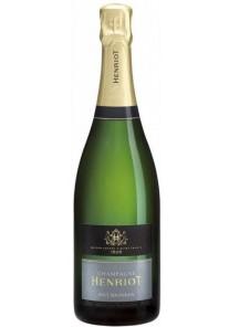 Champagne Henriot Brut Souverain 0,75 lt.