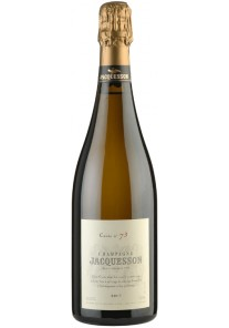 Champagne Jacquesson Cuvee 735 Brut 0,75 lt.