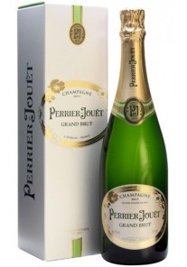 Champagne Perrier Jouet Grand Brut 0,75 lt.