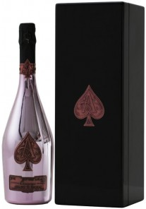 Armand de Brignac Rose 0,75 lt.