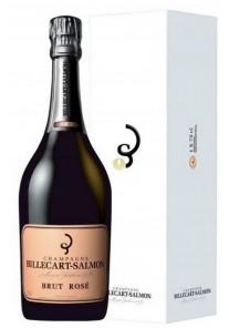 Champagne Billecart Salmon Brut Rosè 0,75 lt.