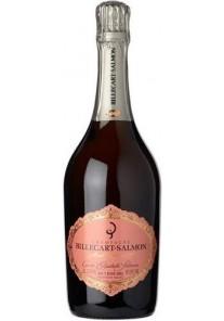 Champagne Billecart Salmon Rosè Elisabeth 2006 0,75 lt.