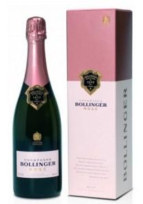Champagne Bollinger Brut  Rosé  0,75 lt.