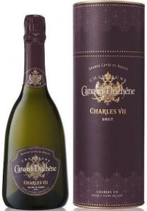 Champagne Canard-Duchene Charles VII Blanc de Noirs 0,75 lt.