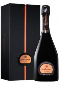 Champagne Dom Ruinart Rosè 1996 0,75 lt.