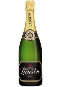 Champagne Lanson Black Label Brut 0,75 lt.