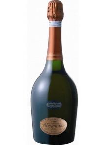 Champagne Laurent Perrier Grand Siècle Alexandra Rosè 1998 0,75 lt.