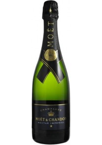 Champagne Moet & Chandon Nectar Imperial Demi Sec 0,75 lt.