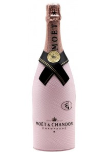 Champagne Moet & Chandon Rosè Imperial Brut Isotherme Suit 0,75 lt.