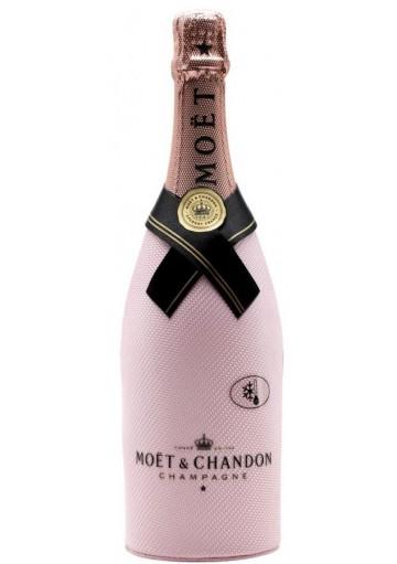 Champagne Moet & Chandon Rosè Imperial Brut Isotherme Suit   0,75 lt.