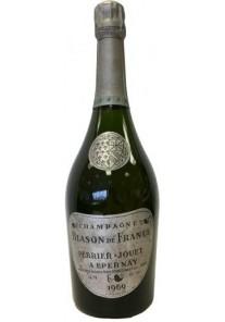 Champagne Perrier Jouet Blason de France 0,75 lt.
