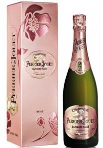 Champagne Perrier Jouet Blason Rosè  0,75 lt.