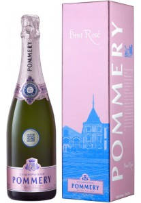 Champagne Pommery Rosè 0,75 lt.