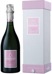 Champagne Pommery Rosè Apanage 0,75 lt.