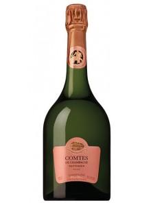 Champagne Taittinger Comtes de Champagne Rosè 2004 0,75 lt.