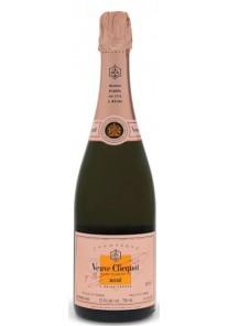 Champagne Veuve Clicquot Rosè  0,75 lt.