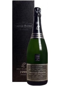 Champagne Laurent Perrier Millesimato 1999 0,75 lt.