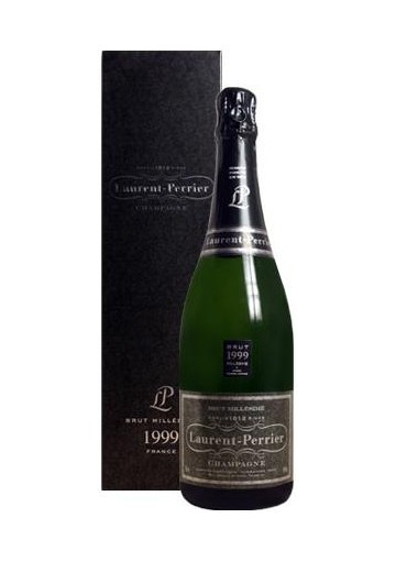 Laurent Perrier Millesimato 1999 0,75 lt.