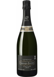 Laurent Perrier Millesimato 2002 0,75 lt.