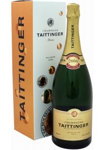 Taittinger Millesimato 2006 0,75 lt.
