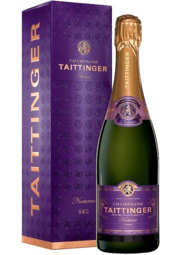 Taittinger Nocturne Demi Sec 0,70 lt.
