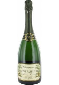 Champagne Bruno Paillard Blanc de Blancs 0,75 lt.