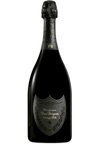 Champagne Dom Perignon P2 Vintage 1998 0,75 lt.
