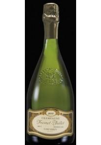 Champagne Fresnet-Juillet Brut Premier Cru 0,75 lt,