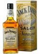Whisky Jack Daniel's White Rabbit Saloon 0,75 lt.