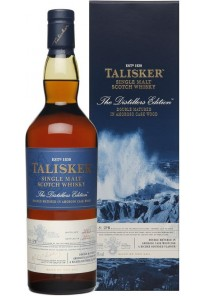 Talisker The Distillers Edition 0,70 lt.