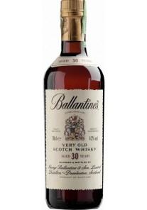 Whisky Ballantine\'s 30 anni 0,70 lt.