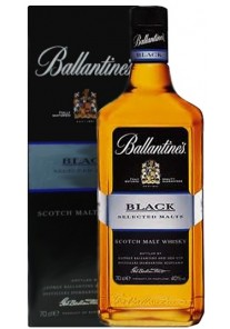 Whisky Ballantine\'s Black 0,70 lt.