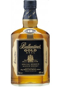 Whisky Ballantine\'s Gold 12 anni 0,70 lt.