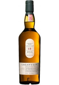 Whisky Lagavulin Single Malt 12 anni Cask 0,70 lt.
