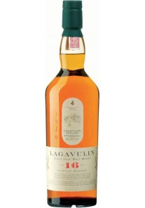 Whisky Lagavulin Single Malt 16 anni 0,70 lt.
