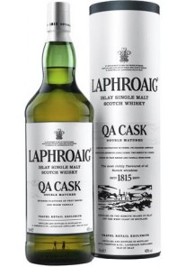 Whisky Laphroaig QA Cask Double Matured 1 lt.