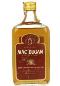 Whisky Mac Dugan Blended 8 anni 0,75 lt.
