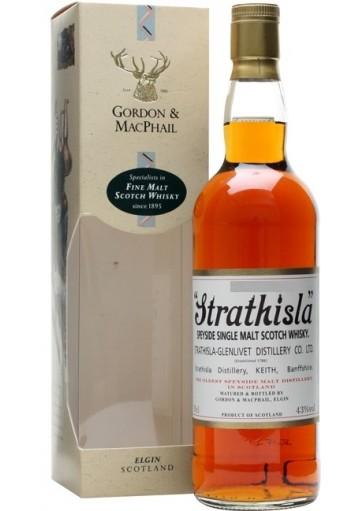 Whisky Strathisla sel.Gordon & Macphail 8 anni 0,75 lt.