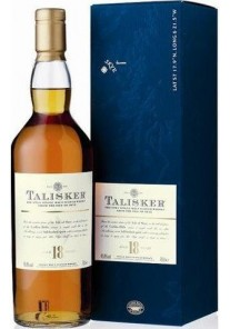 Whisky Talisker Single Malt 18 anni 0,70 lt.