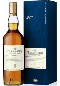Whisky Talisker Single Malt 18 anni 0,70 lt.