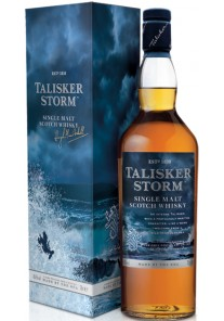 Whisky Talisker Storm Single Malt 0,70 lt.