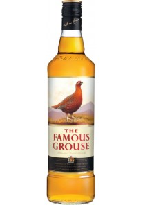 Whisky The Famous Grouse Blended 0,70 lt.