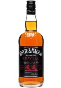Whisky Whyte & MacKay Blended 0,70 lt.
