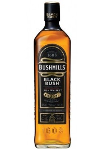 Whisky Bushmills Black Blended 0,70 lt.