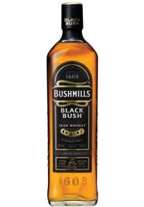 Whisky Bushmills Black Blended 0,70 lt.